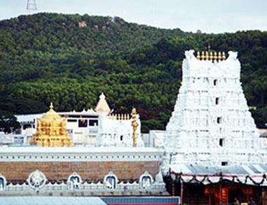 Tirupati One Day Trip from Chennai | Sri Balaji Dharshan Travels